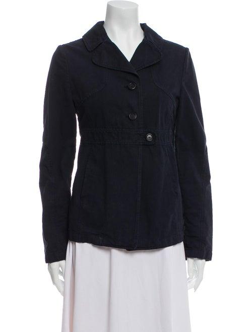 Marni Jacket Blue