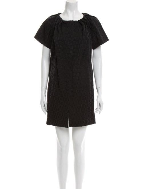 Marni Coat Black