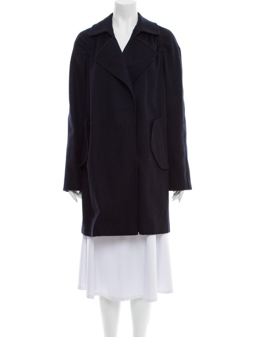 Marni Wool Coat Wool