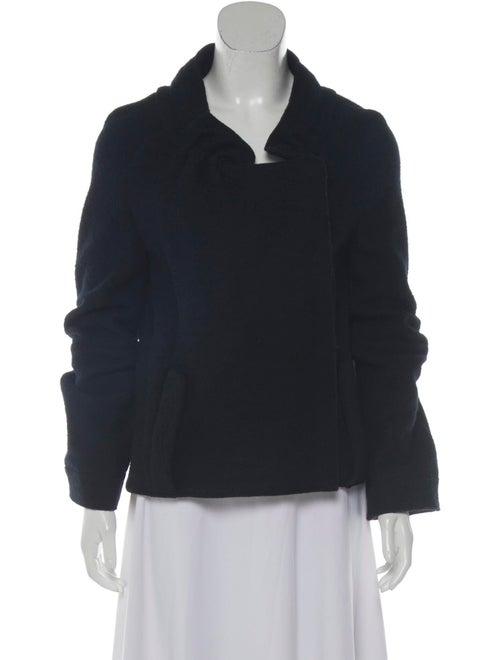 Marni Virgin Wool Jacket Wool