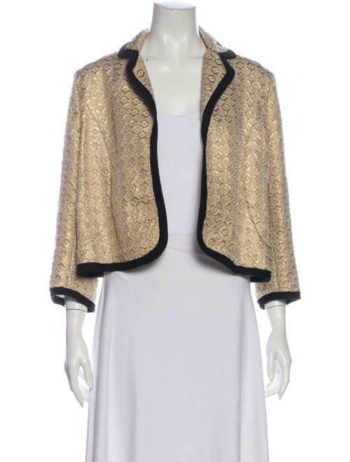 Marni Jacket Gold - image 1