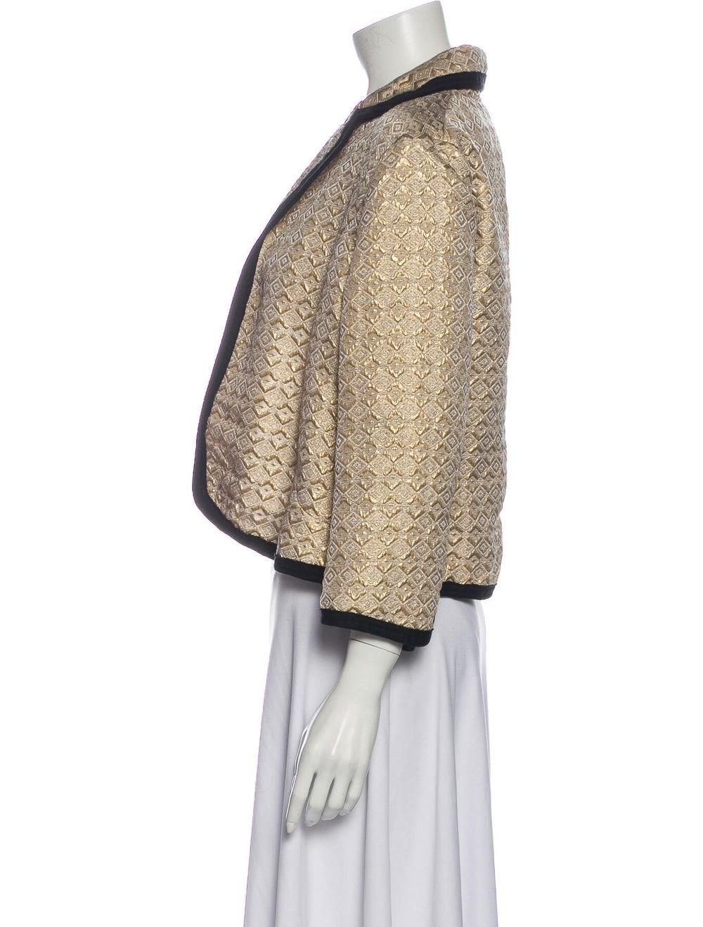 Marni Jacket Gold - image 2