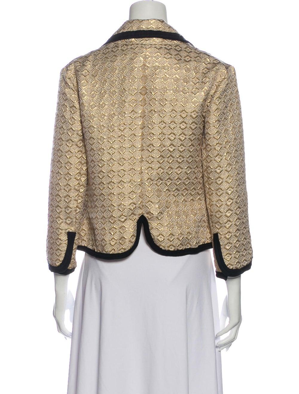 Marni Jacket Gold - image 3
