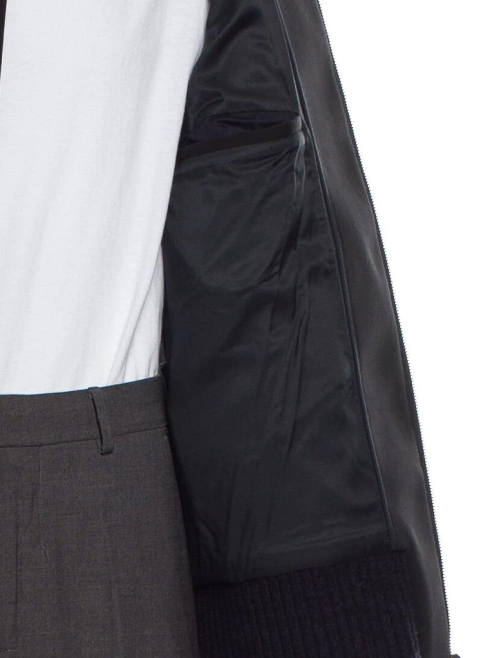 Marni Jacket Black - image 4