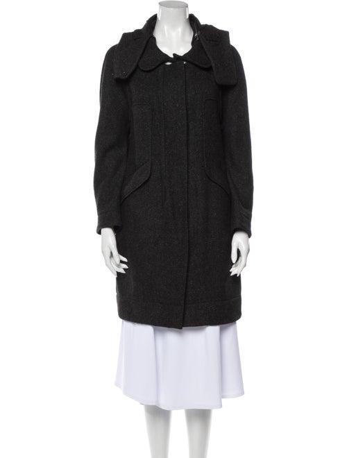 Marni Wool Coat Wool
