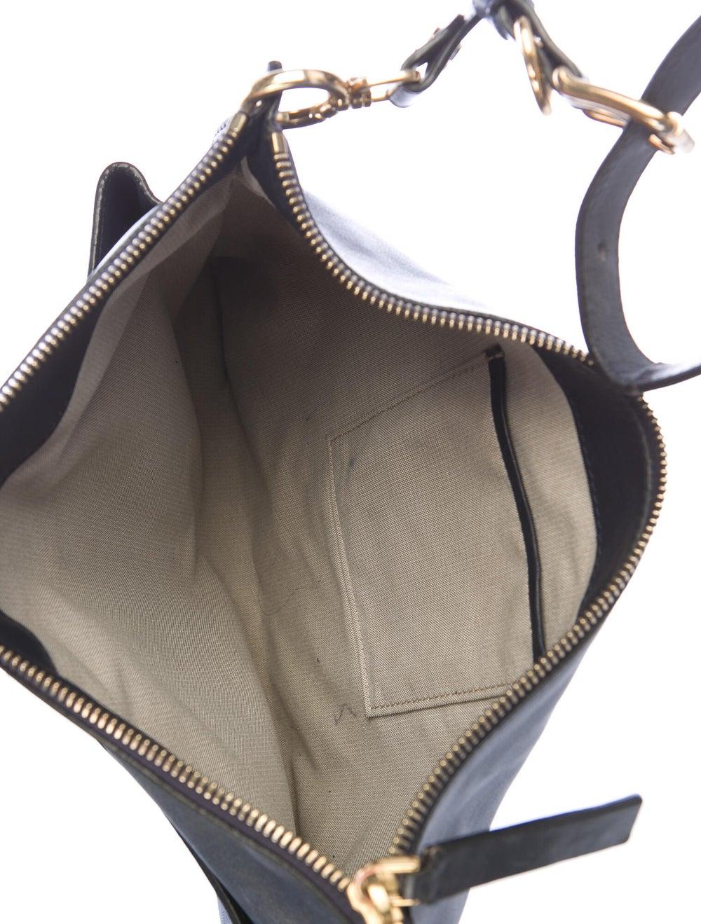 Marni Bandoleer Messenger Bag Blue - image 5