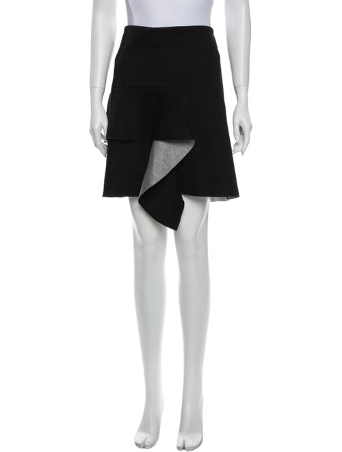Marni Mini Skirt Black
