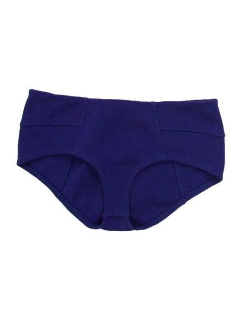 Marni Bottoms Blue