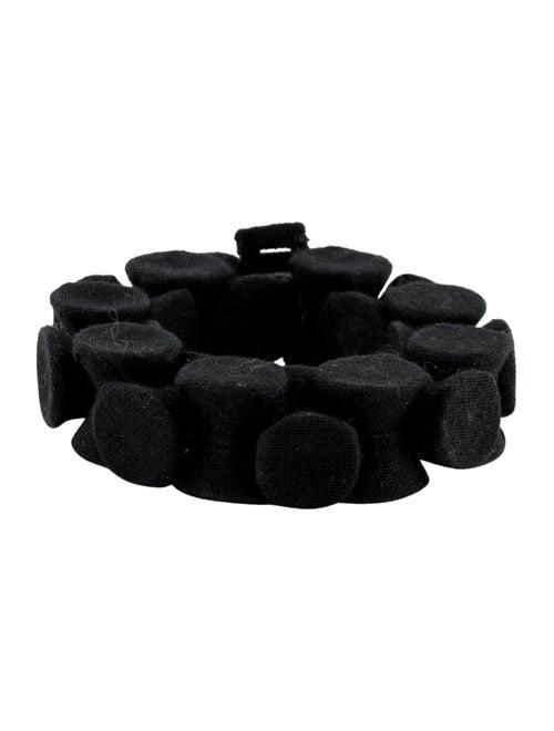 Marni Fabric Stretch Bracelet