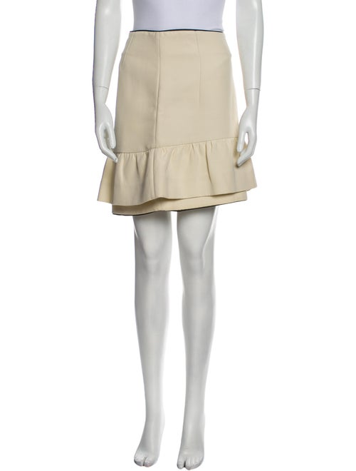Marni Mini Skirt