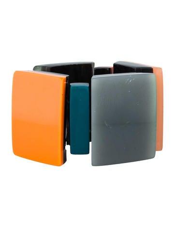 Resin Stretch Bracelet