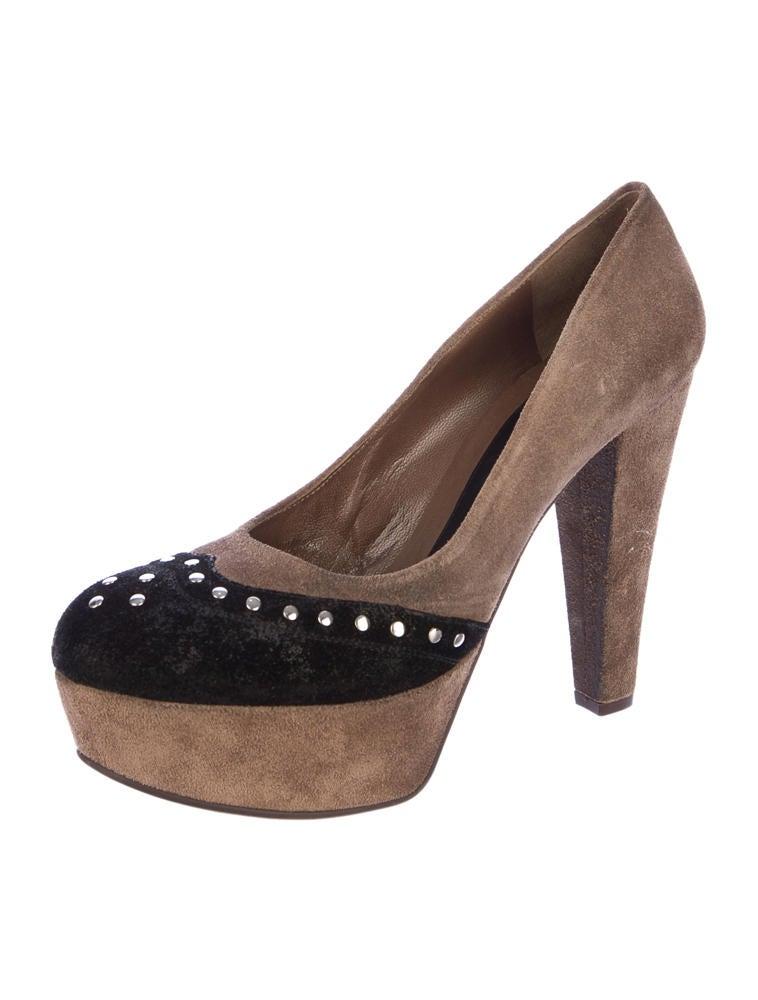 marni platform pumps shoes man23381 the realreal