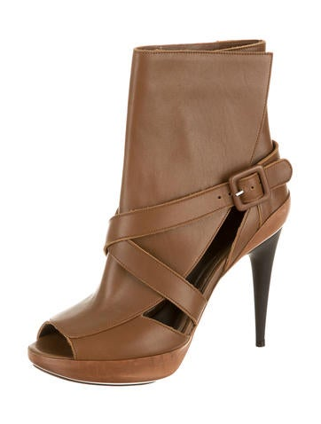 Ankle Boots w/ Tags