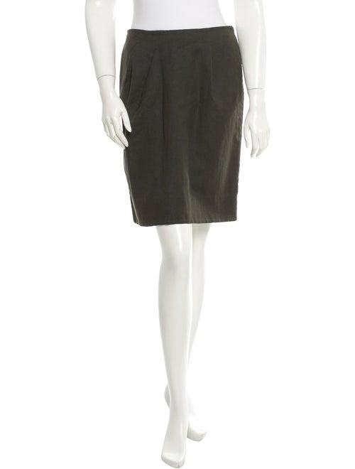 Marni Skirt olive