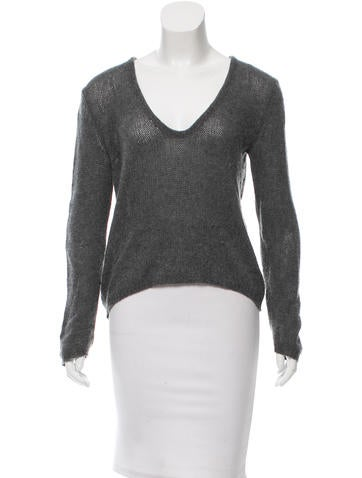 Marni Cashmere Knit Top None