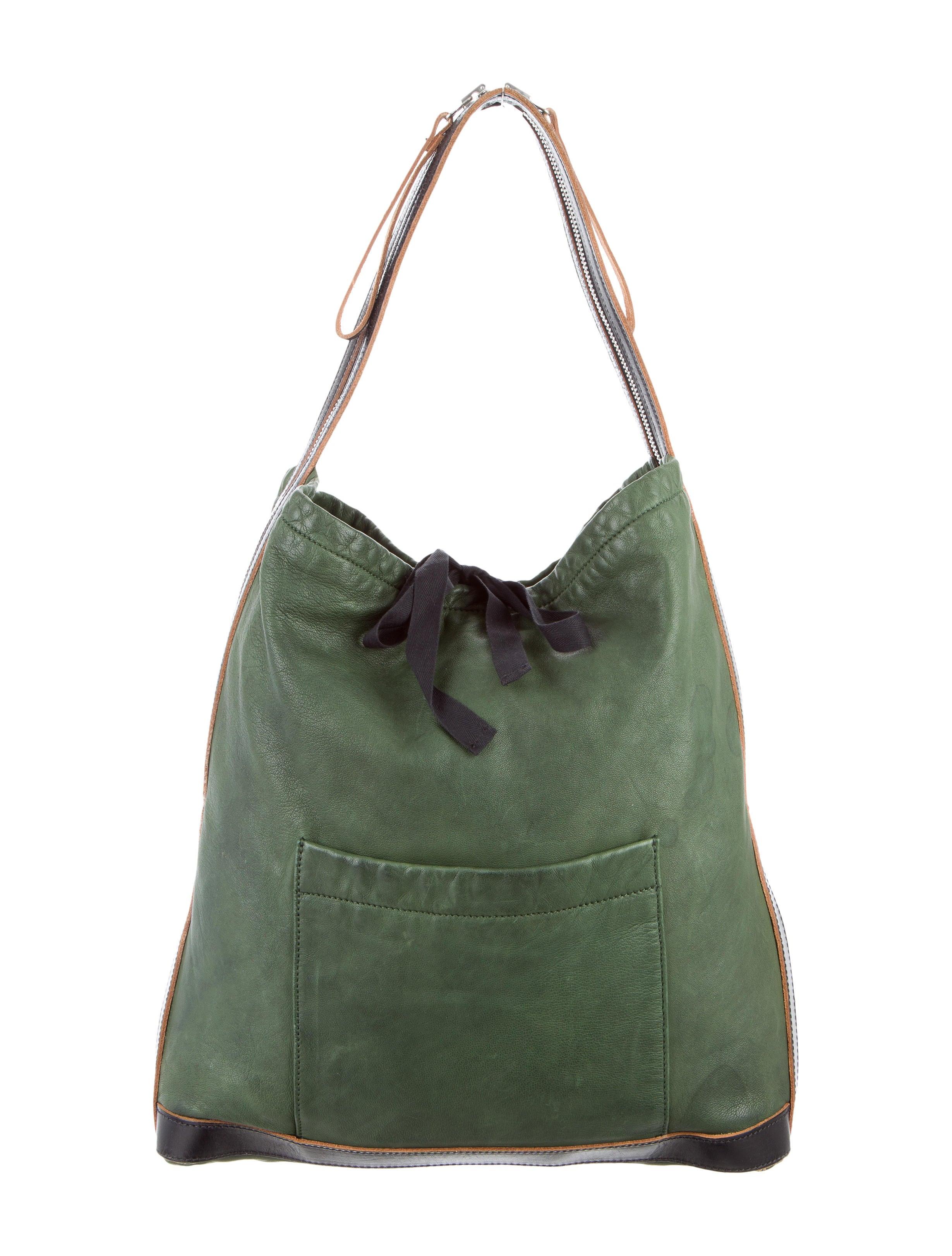 Marni Bicolor Hobo Bag Handbags MAN53589 The RealReal : MAN535891enlarged from www.therealreal.com size 2459 x 3244 jpeg 572kB
