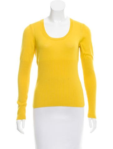 Marni Wool Knit Top None