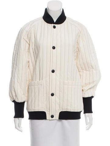 Marni Casual Baseball Jacket w/ Tags None
