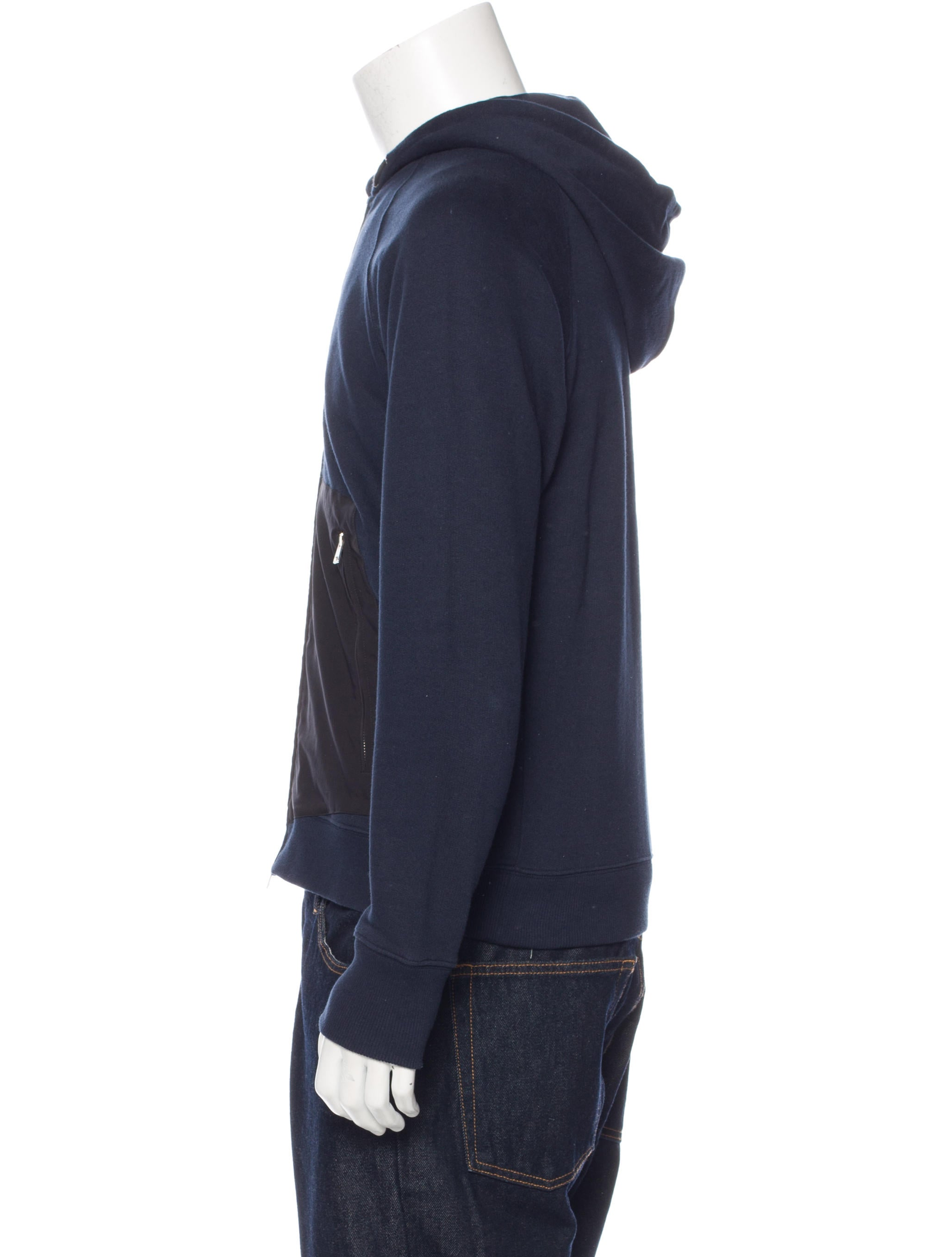 Marni Knit Zip Hoodie - Clothing - MAN58002 The RealReal