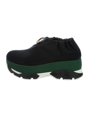 marni platform slip on sneakers shoes man59401 the