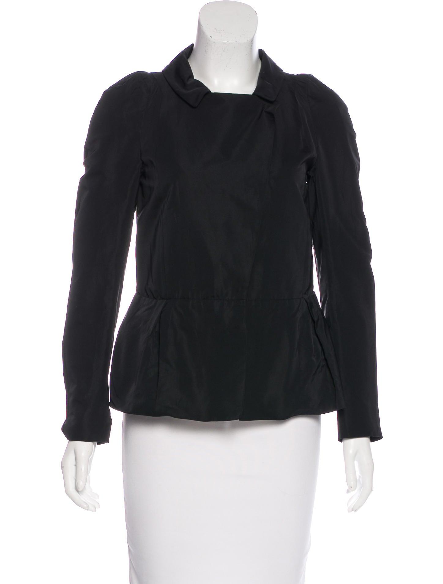 Marni Lightweight Long Sleeve Jacket Clothing Man61869
