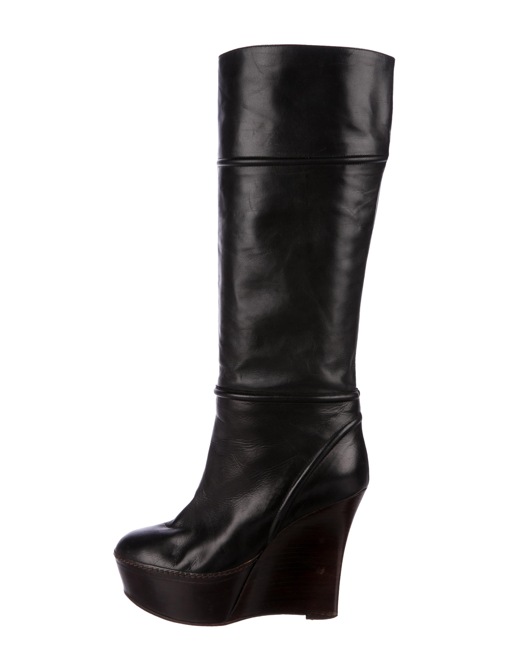Knee-High Boots Women's Boots: Find the latest styles of Shoes from entefile.gq Your Online Women's Shoes Store! Get 5% in rewards with Club O! Journee Collection Women's Regular and Wide-Calf 'Irene-1' Buckle Slouch Wedge Knee-High Boots. Reviews. SALE ends soon ends in .