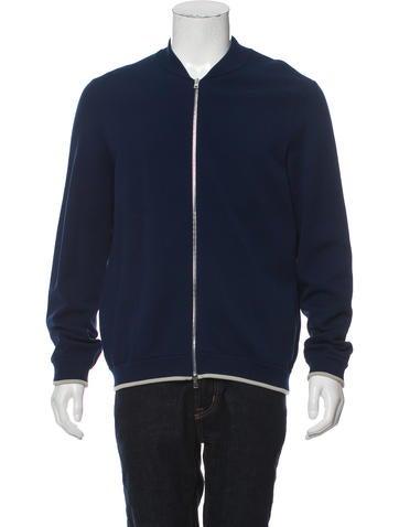 Marni Zip-Up Sweater None
