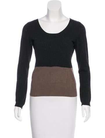 Marni Knit Wool Top None