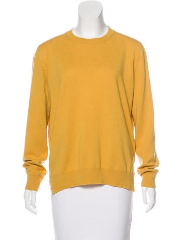 Marni Cashmere Crew Neck Sweater None