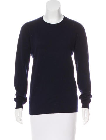 Marni Cashmere Knit Sweater None