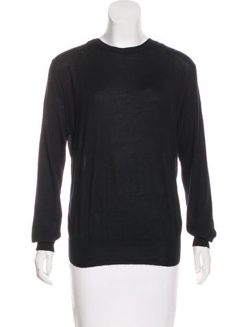 Marni Knit Cashmere Sweater None