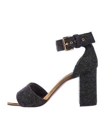 footlocker pictures cheap price Marni Woven Ankle Strap Sandals free shipping original buy cheap Cheapest oA5GOrzE