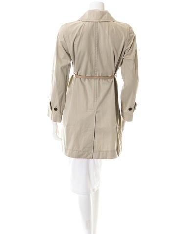 Coat w/ Tags
