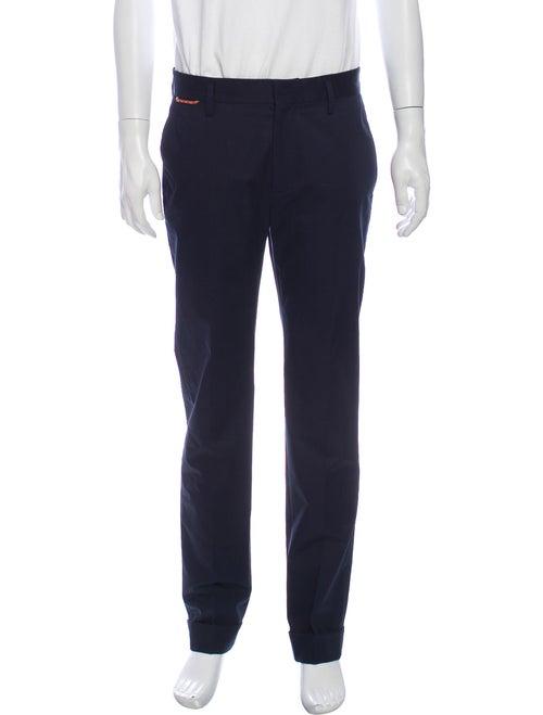 Marc Jacobs Dress Pants Blue