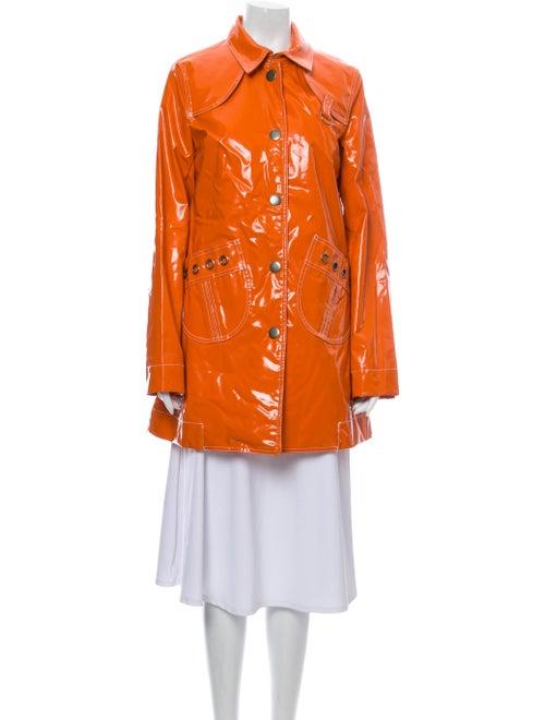 Marc Jacobs Jacket Orange