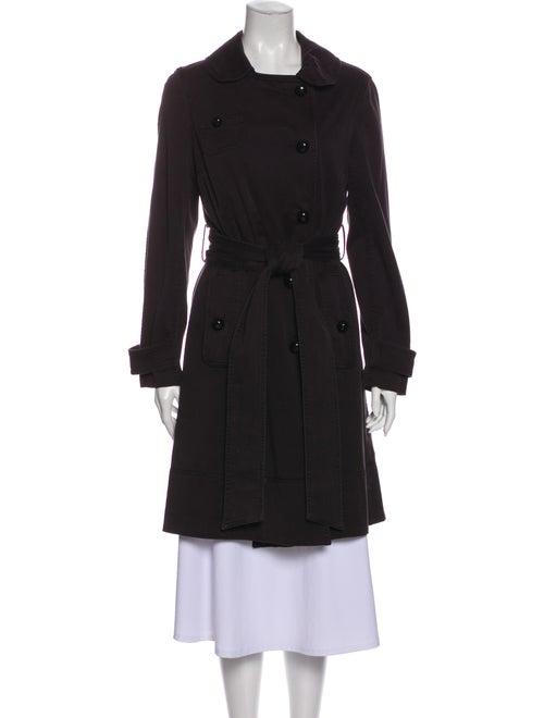 Marc Jacobs Trench Coat Black