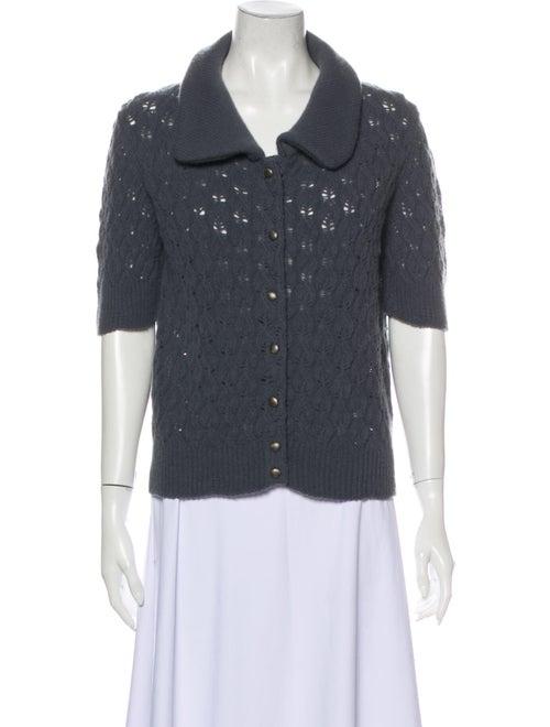 Marc Jacobs Wool Sweater Wool