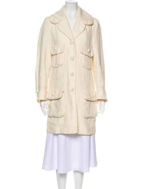Marc Jacobs Coat White