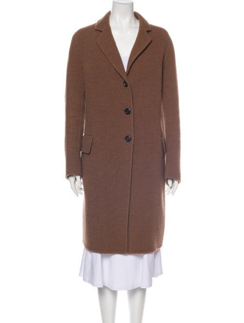 Marc Jacobs Coat Brown