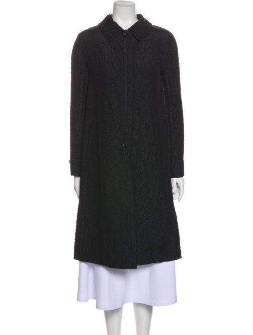 Marc Jacobs Coat Black