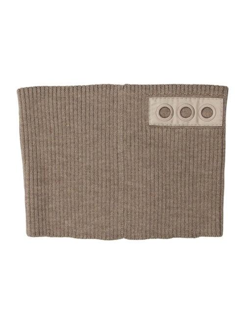 Marc Jacobs Wool Snood Wool