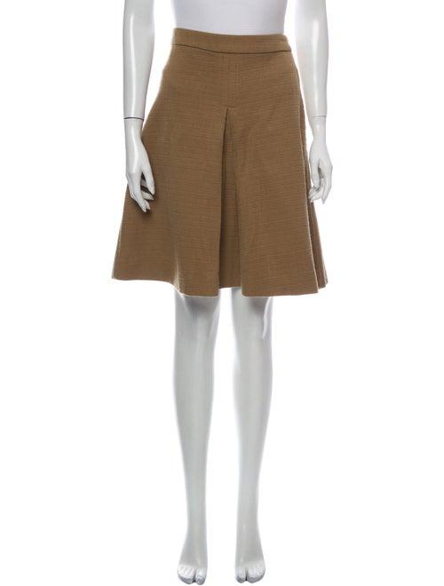 Marc Jacobs Knee-Length Skirt