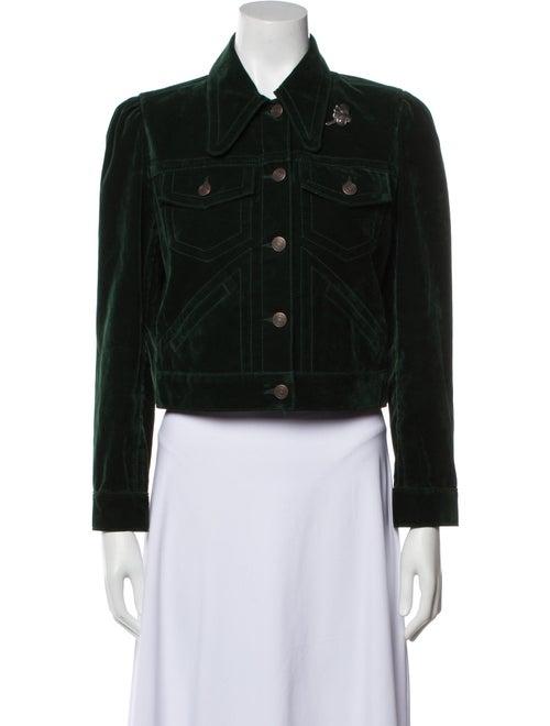 Marc Jacobs Denim Jacket Denim - image 1