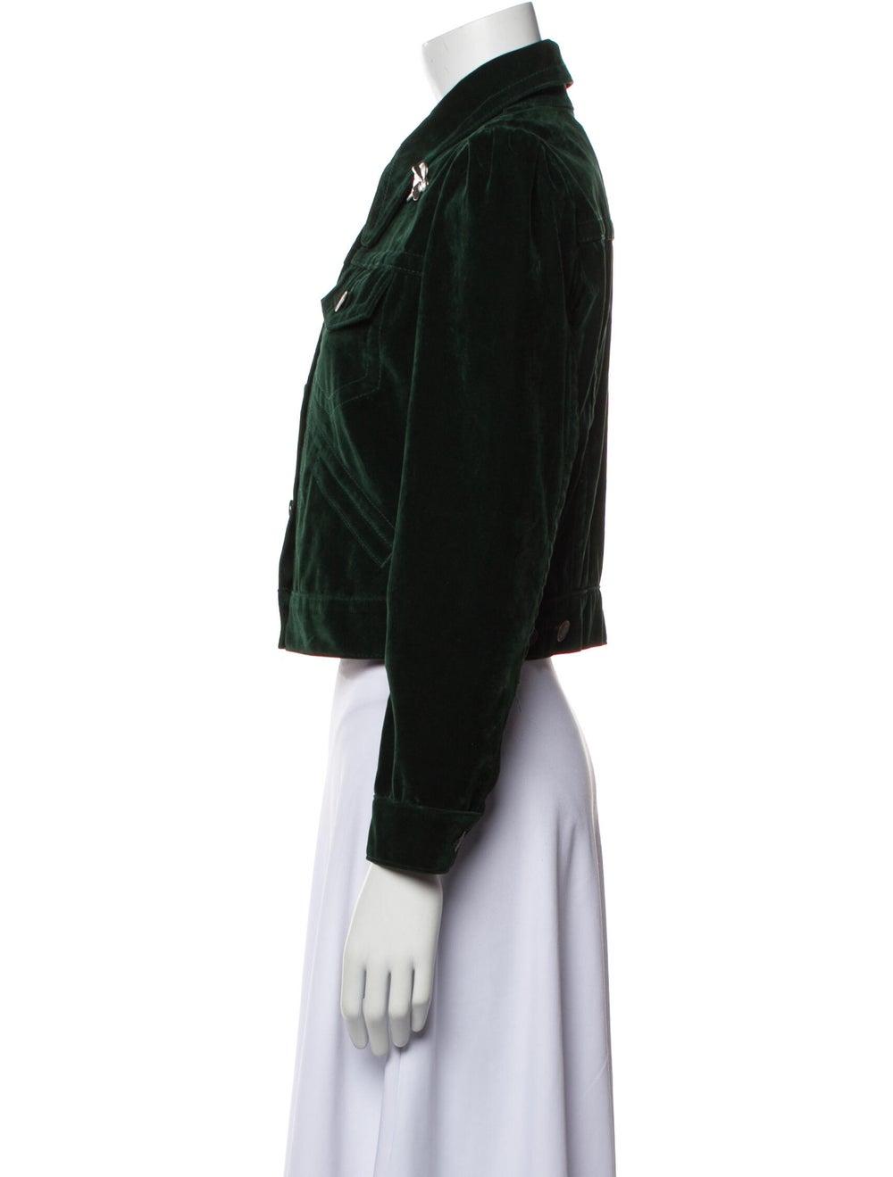 Marc Jacobs Denim Jacket Denim - image 2