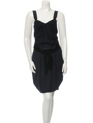 Marc Jacobs Dress None