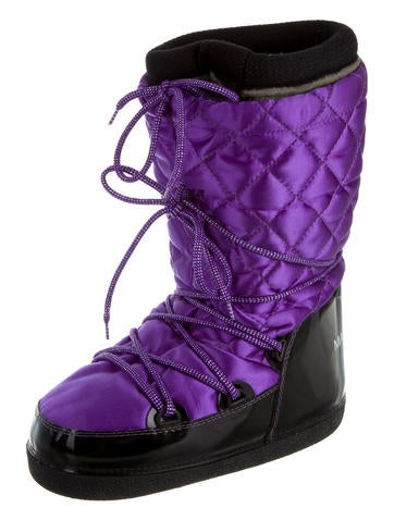 marc moon boots shoes mar30723 the realreal