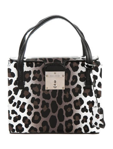 Marc Jacobs Printed Kensington Bag w/ Tags