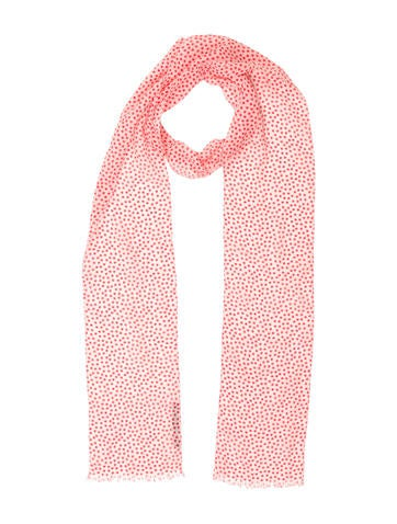 Marc Jacobs Polka Dot Scarf None