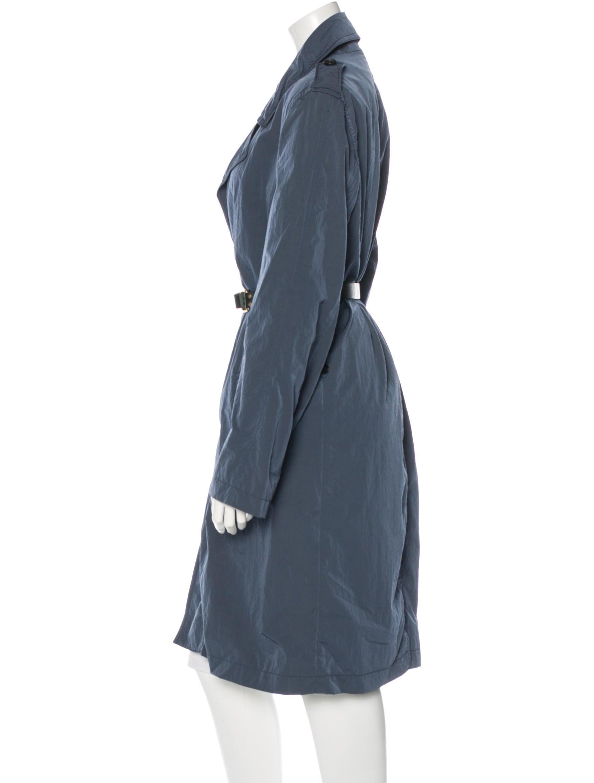 marc jacobs belted rain coat clothing mar38523 the. Black Bedroom Furniture Sets. Home Design Ideas