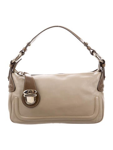 Marc Jacobs Leather Hobo None